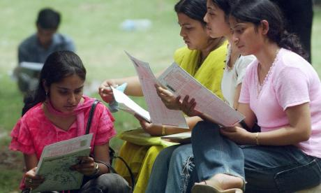 Indian minister says female students need curfews to protect them from hormonal outbursts