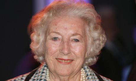 Dame Vera Lynn: 'She's very down to earth and remembers where she's from', says daughter