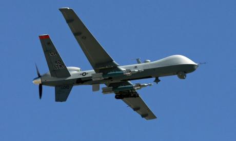 North Korea estimated to be using roughly 1,000 drones, according to South Korean think tank