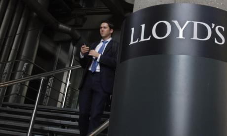 Lloyd's of London to establish Brussels office before UK departs EU