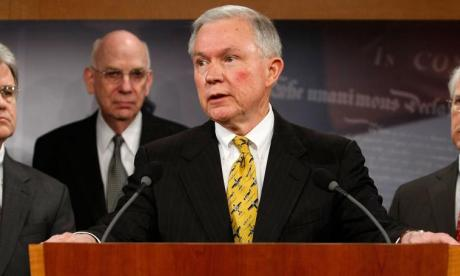 Jeff Sessions: 'If Donald Trump loses a second advisor it will look like more than carelessness', says professor