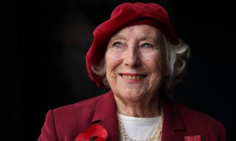 The Big Debate on moods: 'Dame Vera Lynn had nothing to do with that particular plague'