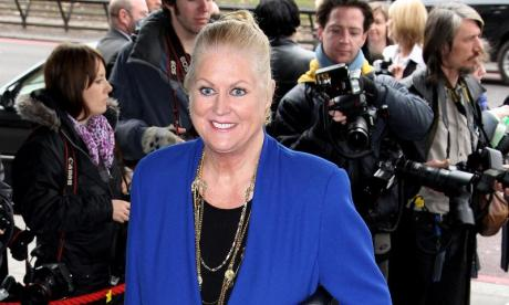 Big Brother's Kim Woodburn calls James Whale a 'stupid ignorant man who doesn't know what he's talking about'