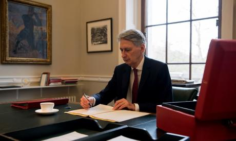 Philip Hammond's plans for National Insurance were the most contentious aspect of his budget