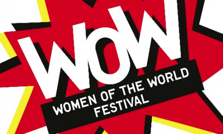 Penny Smith learns more about the Women of the World Festival