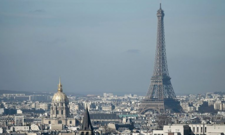 Letter bomb explodes at IMF offices in Paris