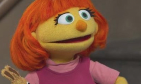 Sesame Street to introduce new character with autism