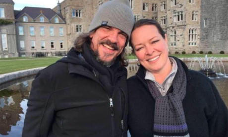 Westminster attack: third victim named as American citizen Kurt Cochran