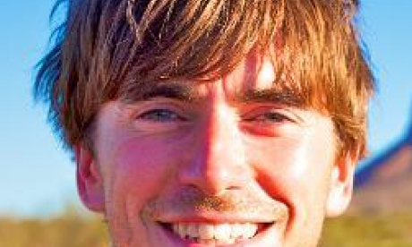 BBC presenter Simon Reeve on his new TV series about Turkey