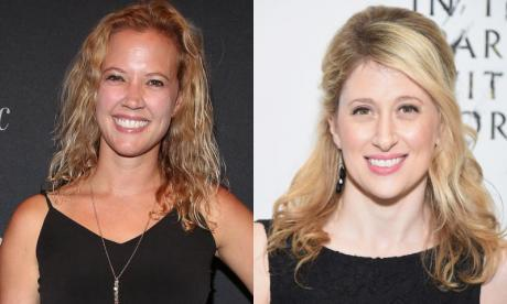 Broadway veterans to play Elsa and Anna in stage adaptation of Frozen