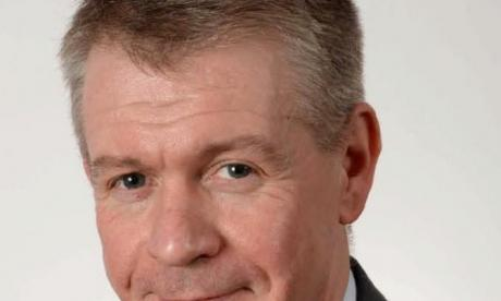 Gerard Coyne has been the subject of accusations relating to his election campaign