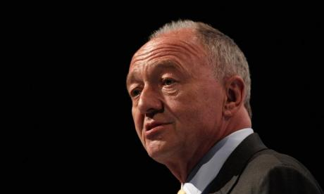 Ken Livingstone: 'Panel didn't expel me because their lawyers told them I'd get a judicial review and they'd have looked like idiots'