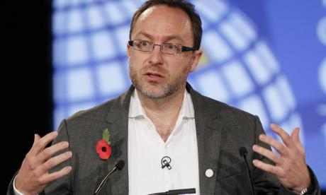 Wikipedia co-founder Jimmy Wales to launch news website to fight fake news