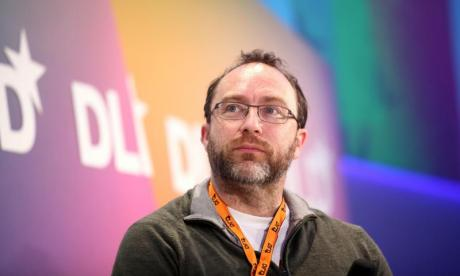 Wikitribune - the plan and theory for Jimmy Wales's outlet to combat fake news
