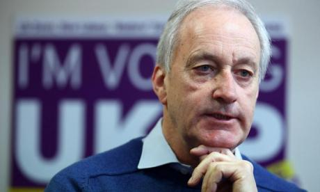 'The West has outgrown this primitive view of women' - UKIP's Neil Hamilton defends burka ban in interview with James Whale