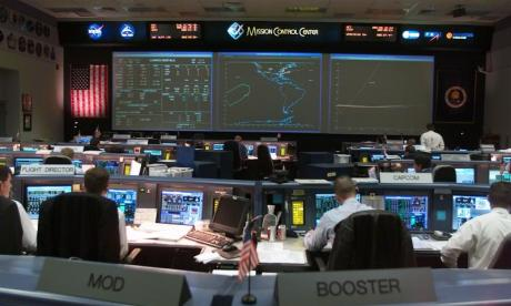 Nasa cyber chief claims it's only a matter of time before hackers target space missions