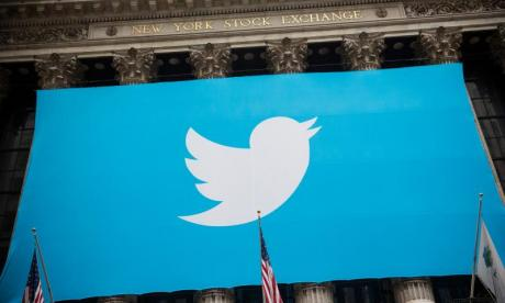Reports claim Twitter has blocked the Government from potential counter-terror sources
