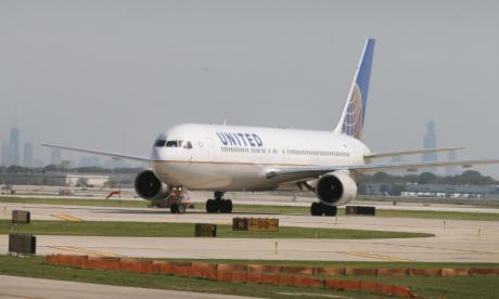 Man forcibly removed from United Airlines plane begins legal action against airline