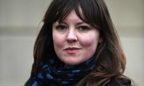 Natalie McGarry left the SNP to become an independent