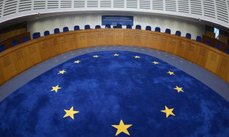 Britain could remain bound to the European Convention on Human Rights until 2022