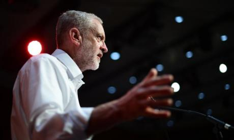 Labour split as Jeremy Corbyn and Tom Watson take opposing sides about US Syria airstrike