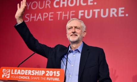Theresa May early election: Labour Leader Jeremy Corbyn responds to Prime Minister's call