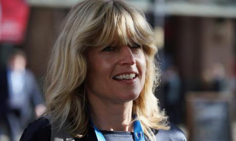 Boris Johnson's sister 'confirms she has joined Liberal Democrats' on Twitter