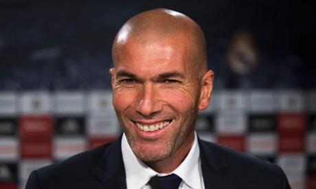Zidane is a symbol of French multiculturalism