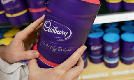 'Spare a thought for the Easter Bunny' - Cadbury accused of airbrushing faith
