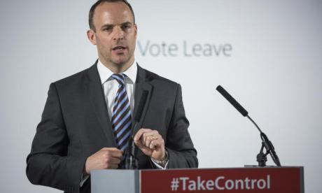 'There's a fear of political messages being skewed by TV debates', says Dominic Raab MP