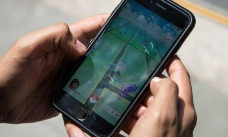 Pokemon Go player could face years in jail for playing in a church