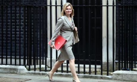 'Justine Greening is 100% a lizard person' - Twitter unhappy with the Education Secretary over grammar school speech