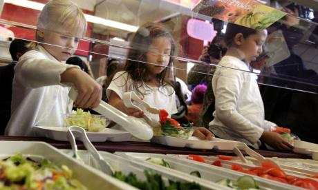 Julia Hartley-Brewer criticises MP Angela Rayner over free school lunch plan