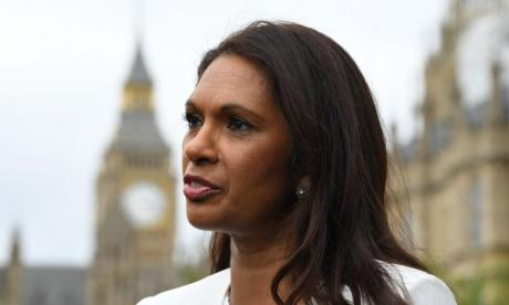 General election: Gina Miller planning 'massive tactical voting effort' for anti-hard Brexit candidates