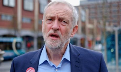 Jeremy Corbyn facing Labour revolt over Ken Livingstone suspension ruling