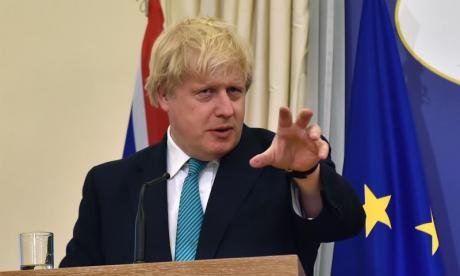 'Boris Johnson's mugwump comment was used on purpose as a Brexit distraction', says political correspondent