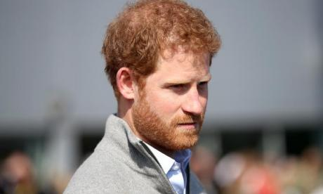 Schoolchildren to receive NHS mental health care, after Prince Harry spoke out about counselling