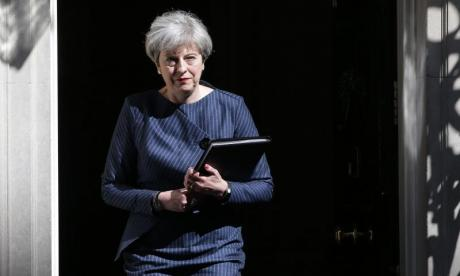 General election: 'Theresa May is panicking', says Green Party