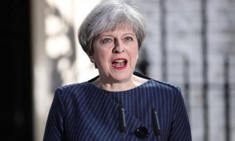 Theresa May: Prime Minister creates Twitter frenzy with call for June general election