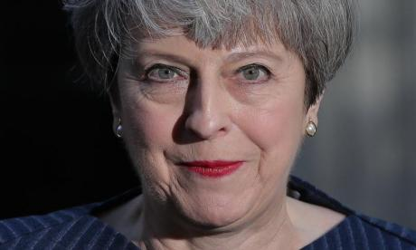 'Theresa May should have said she's calling an election because she thinks she'll win', says the SNP's John Nicolson