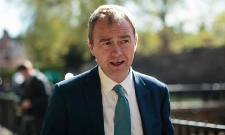 'Theresa May doesn't want to do live TV debates because the Tories don't want a surge for Tim Farron', says commentator