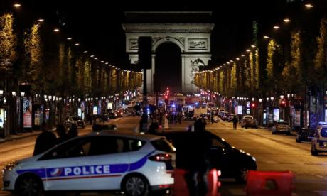Paris shooting: 'The only result from the terror attack is we cease to talk about politics', says journalist