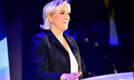 'In a few years Marine Le Pen will tell the public they may as well try the National Front', says professor