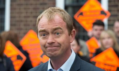 'Tim Farron's comments towards gay people matter because discrimination still takes place', says PinkNews