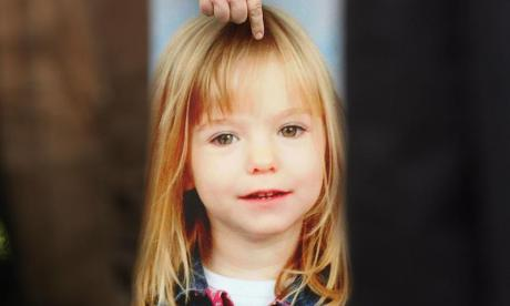 Madeleine McCann: Scotland Yard confirms detectives are pursuing 'critical' leads