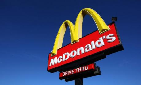Eight year old boy drives family van to McDonalds after learning to drive on YouTube