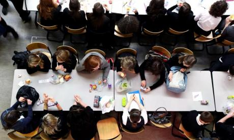 'The report on children's hunger during school holidays is meaningless', argues Paul Ross