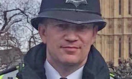 PC Keith Palmer to receive full police funeral in Westminster