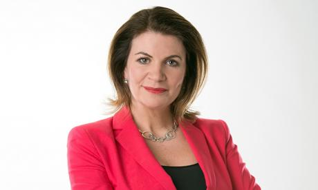 'We are giving in to terrorism, we need action, politicians must tell us what they'll do to keep us safe', says Julia Hartley-Brewer