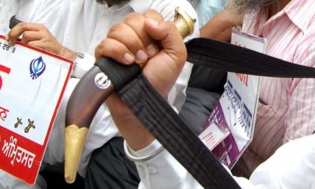 Italian court upholds ruling that Sikhs cannot carry religious knives in public